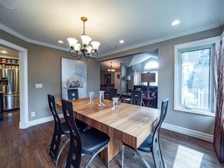 Photo 10: 256 Sirocco Place SW in Calgary: Signal Hill Detached for sale : MLS®# A1143867