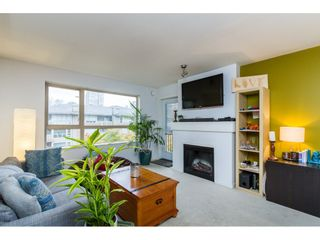 "Photo 3: 410 700 KLAHANIE Drive in Port Moody: Port Moody Centre Condo for sale in ""BOARDWALK"" : MLS®# R2117002"