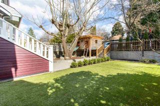Photo 26: 1139 LILY Street in Vancouver: Grandview Woodland House for sale (Vancouver East)  : MLS®# R2560049