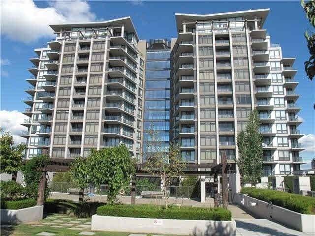 Main Photo: 506 5811 NO. 3 Road in Richmond: Brighouse Condo for sale : MLS®# R2474072