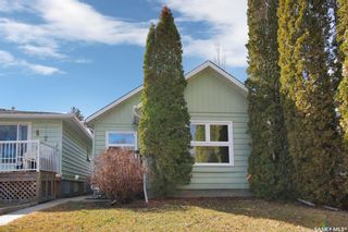 Photo 2: 2464 Atkinson Street in Regina: Arnhem Place Residential for sale : MLS®# SK849417