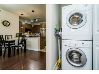 """Photo 26: 211 225 FRANCIS Way in New Westminster: Fraserview NW Condo for sale in """"THE WHITTAKER"""" : MLS®# R2565512"""