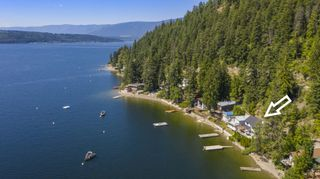 Photo 51: 2 4780 Sunnybrae-Canoe Pt Road in Tappen: Sunnybrae House for sale (Shuwap Lake)  : MLS®# 10235314