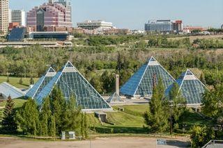 Photo 2: 209 9811 96A Street in Edmonton: Zone 18 Condo for sale : MLS®# E4247252