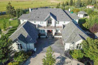 Photo 45: 1090 50565 Range Road 245: Rural Leduc County House for sale : MLS®# E4241682