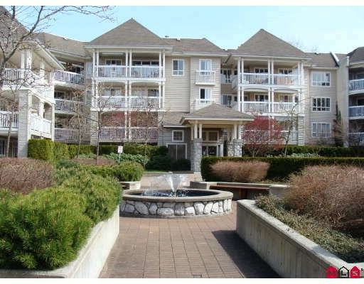 Main Photo: 219 22022 49TH Avenue in Langley: Murrayville Condo for sale : MLS®# F2908352