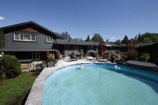 Photo 16: 41521 GRANT Road in Squamish: Brackendale House for sale : MLS®# R2442206