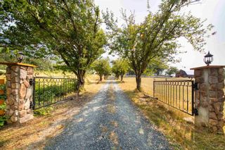 Photo 2: 1385 FROST Road: Columbia Valley Agri-Business for sale (Cultus Lake)  : MLS®# C8039592