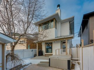 Photo 46: 533 50 Avenue SW in Calgary: Windsor Park Detached for sale : MLS®# A1063858