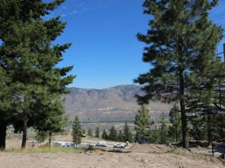Photo 2: 2161 LUPIN COURT in Kamloops: Juniper Heights Lots/Acreage for sale : MLS®# 162703