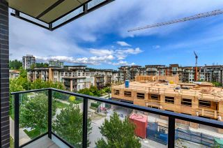 Photo 20: 503 5955 BIRNEY AVENUE in Vancouver: University VW Condo for sale (Vancouver West)  : MLS®# R2428437