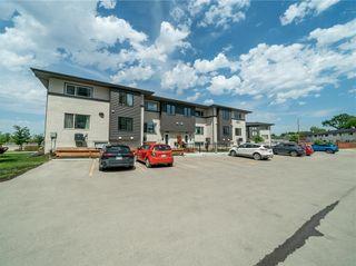 Photo 27: 407 690 HUGO Street South in Winnipeg: Fort Rouge Condominium for sale (1Aw)  : MLS®# 202112086