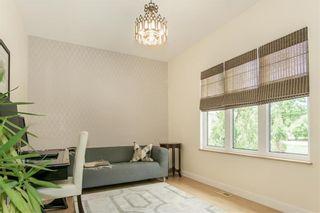 Photo 16: 647 Oakdale Drive in Winnipeg: Charleswood Residential for sale (1G)  : MLS®# 202113883