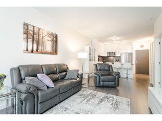 Photo 4: 306 15138 34 Avenue in Surrey: Morgan Creek Condo for sale (South Surrey White Rock)  : MLS®# R2437767