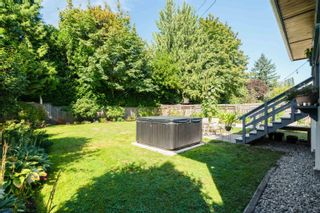 Photo 35: 11673 MORRIS Street in Maple Ridge: West Central House for sale : MLS®# R2617473