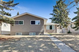 Main Photo: 1532 48 Street SE in Calgary: Forest Lawn Detached for sale : MLS®# A1095568