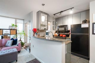 Photo 6: 1808 1068 HORNBY STREET in Vancouver: Downtown VW Condo for sale (Vancouver West)  : MLS®# R2541639