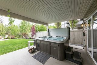 Photo 45: 1218 CHAHLEY Landing in Edmonton: Zone 20 House for sale : MLS®# E4262681