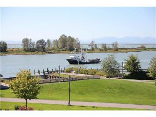 """Photo 1: 201 4500 WESTWATER Drive in Richmond: Steveston South Condo for sale in """"COPPER SKY WEST"""" : MLS®# V1120132"""