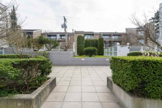 """Photo 27: 101 418 E BROADWAY in Vancouver: Mount Pleasant VE Condo for sale in """"BROADWAY CREST"""" (Vancouver East)  : MLS®# R2560653"""