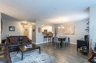 """Photo 14: 107 5909 177B Street in Surrey: Cloverdale BC Condo for sale in """"Carridge Court"""" (Cloverdale)  : MLS®# R2602969"""