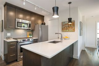 """Photo 10: 502 1225 RICHARDS Street in Vancouver: Downtown VW Condo for sale in """"EDEN"""" (Vancouver West)  : MLS®# R2497086"""