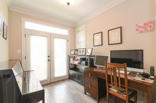 """Photo 8: 12 9600 NO. 3 Road in Richmond: Saunders Townhouse for sale in """"THE FIRS"""" : MLS®# R2400465"""