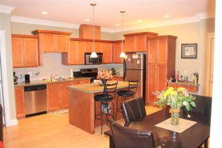 "Photo 3: 108 22150 DEWDNEY TRUNK Road in Maple Ridge: West Central Condo for sale in ""Falcon Manor"" : MLS®# R2144003"