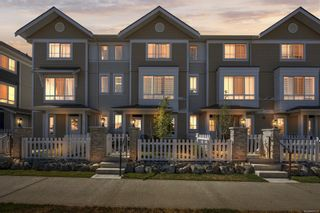 Photo 25: 53 370 Latoria Blvd in Colwood: Co Royal Bay Row/Townhouse for sale : MLS®# 881672