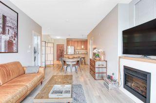 """Photo 9: 218 15988 26 Avenue in Surrey: Grandview Surrey Condo for sale in """"THE MORGAN"""" (South Surrey White Rock)  : MLS®# R2463278"""