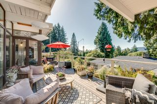 Photo 4: 5408 GREENTREE Road in West Vancouver: Caulfeild House for sale : MLS®# R2618932