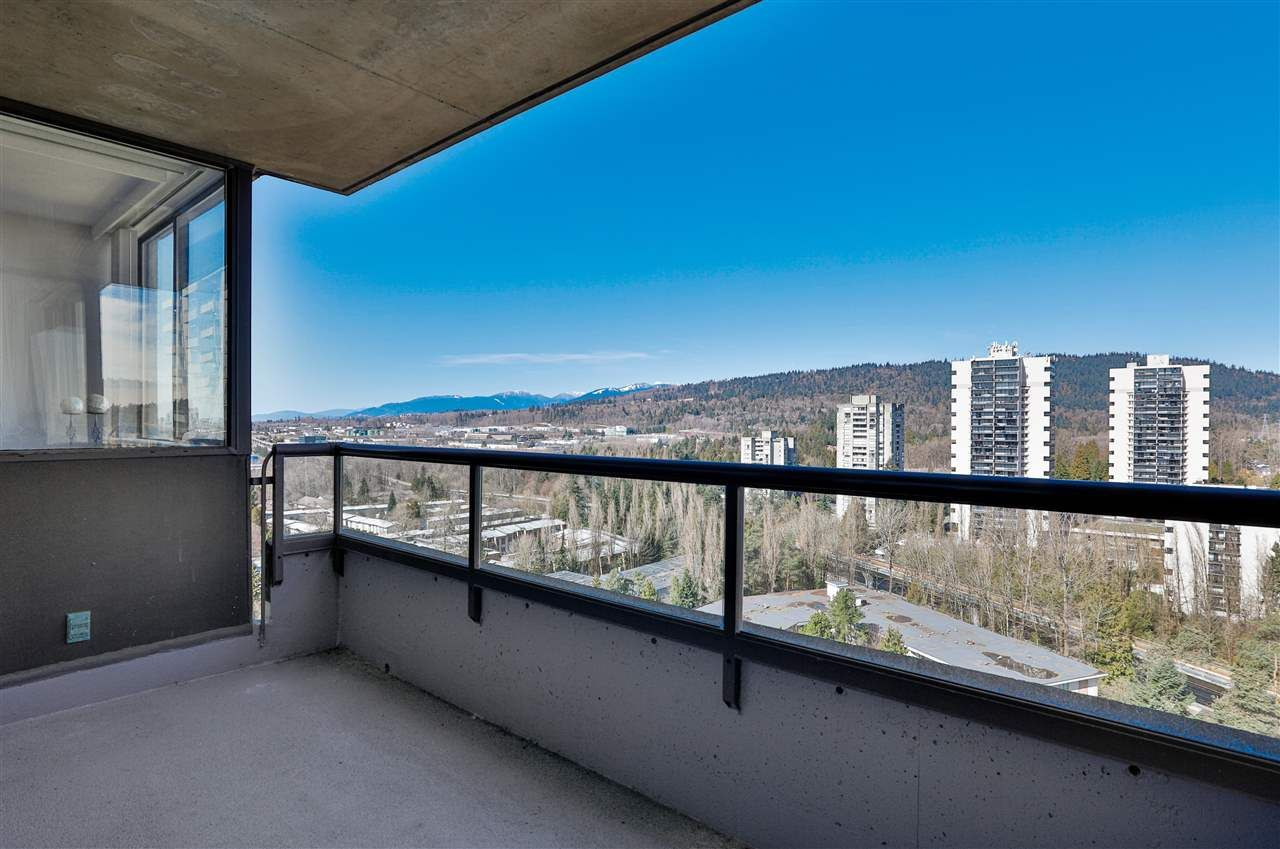 "Main Photo: 1804 3980 CARRIGAN Court in Burnaby: Government Road Condo for sale in ""Discovery Place"" (Burnaby North)  : MLS®# R2465942"