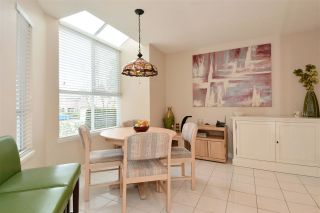 """Photo 12: 146 15550 26 Avenue in Surrey: King George Corridor Townhouse for sale in """"Sunnyside Gate"""" (South Surrey White Rock)  : MLS®# R2029140"""