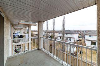 Photo 27: 329 16221 95 Street in Edmonton: Zone 28 Condo for sale : MLS®# E4250515