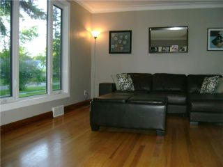 Photo 2: 269 Strathmillan Road in WINNIPEG: St James Residential for sale (West Winnipeg)  : MLS®# 1010685
