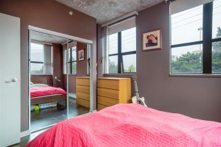 """Photo 13: 405 919 STATION Street in Vancouver: Strathcona Condo for sale in """"LEFT BANK"""" (Vancouver East)  : MLS®# R2594810"""