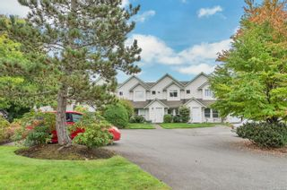 Photo 21: 3 1315 Creekside Way in Campbell River: CR Willow Point Row/Townhouse for sale : MLS®# 856563