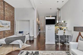 Photo 16: 217 562 Yates St in Victoria: Vi Downtown Condo for sale : MLS®# 845154