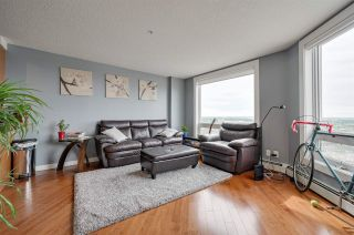 Photo 9: 3201 10152 104 Street in Edmonton: Zone 12 Condo for sale : MLS®# E4222217