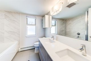 Photo 12: 10 244 E 5TH STREET in North Vancouver: Lower Lonsdale Townhouse for sale : MLS®# R2340945