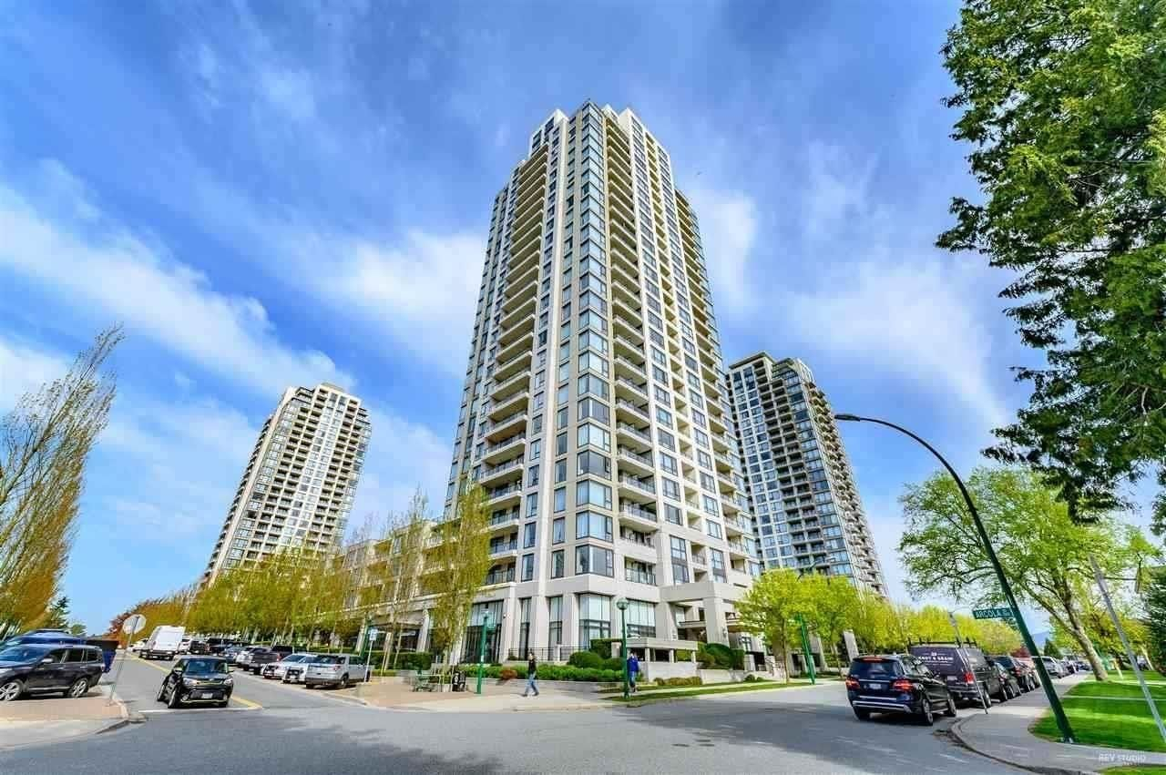 Main Photo: 1206 7063 HALL Avenue in Burnaby: Highgate Condo for sale (Burnaby South)  : MLS®# R2625599