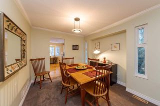 Photo 5: 1400 RIVERSIDE Drive in North Vancouver: Seymour NV House for sale : MLS®# R2422659