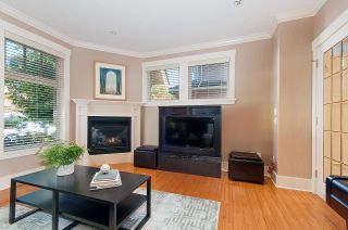 Photo 11: 2236 W 15TH AVENUE in Vancouver: Kitsilano 1/2 Duplex for sale (Vancouver West)  : MLS®# R2319480