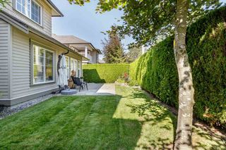 """Photo 30: 14 19452 FRASER Way in Pitt Meadows: South Meadows Townhouse for sale in """"SHORELINE"""" : MLS®# R2487652"""
