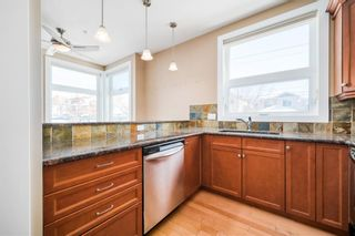 Photo 13: 104 41 6 Street NE in Calgary: Bridgeland/Riverside Apartment for sale : MLS®# A1068860
