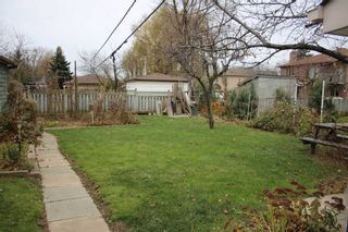 Photo 13: 233 Falstaff Avenue in Toronto: Maple Leaf House (Bungalow) for lease (Toronto W04)  : MLS®# W4304074