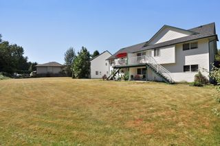 Photo 13: 2 1 - 45328 PARK Drive in Chilliwack: Chilliwack W Young-Well Duplex for sale : MLS®# R2101852