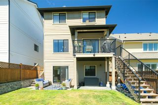 Photo 5: 1202 Bombardier Cres in Langford: La Westhills House for sale : MLS®# 843154