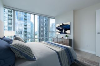 Photo 9: 1603 1495 RICHARDS STREET in Vancouver: Yaletown Condo for sale (Vancouver West)  : MLS®# R2619477