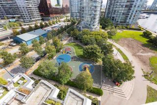 Photo 21: 1006 980 COOPERAGE WAY in Vancouver: Yaletown Condo for sale (Vancouver West)  : MLS®# R2488993